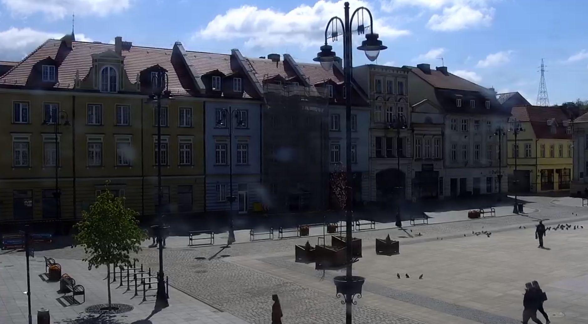 Bydgoszcz, Stary Rynek