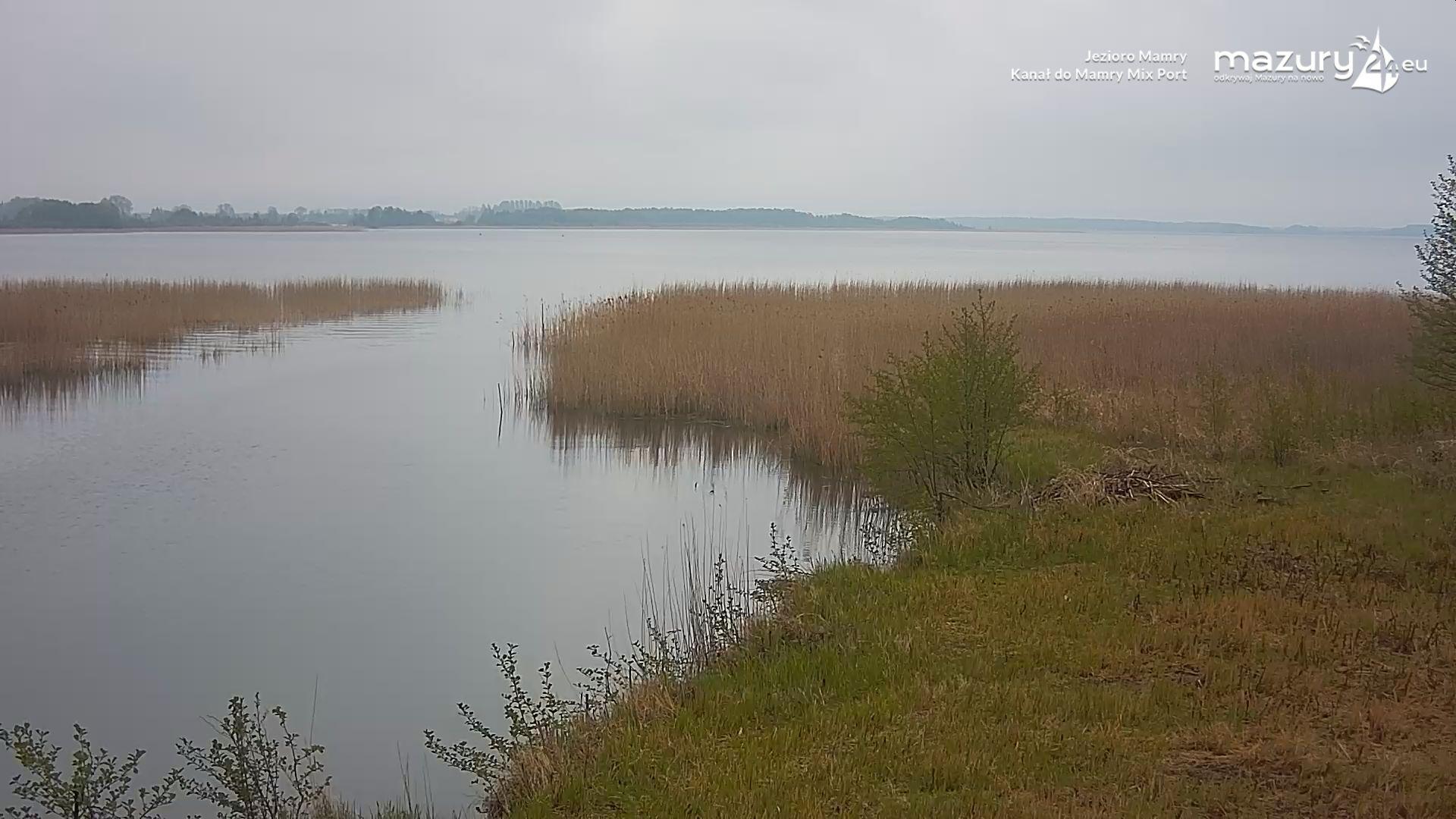 Jezioro Mamry, Mix Port Mamry