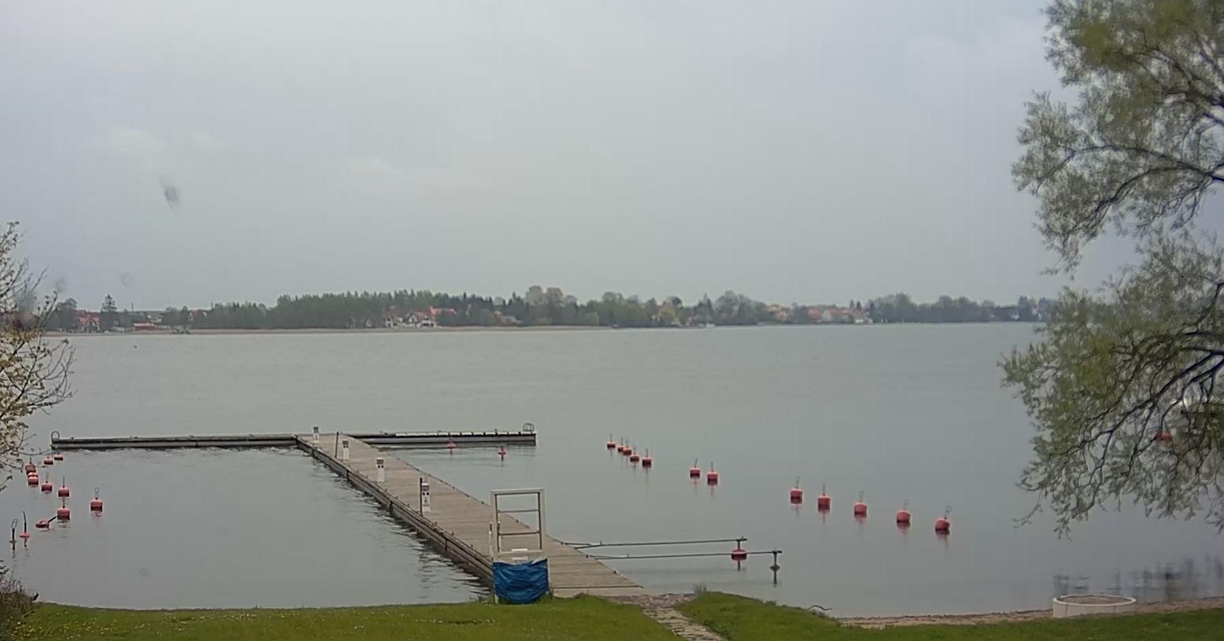 Jezioro Tałty, Stare Sady