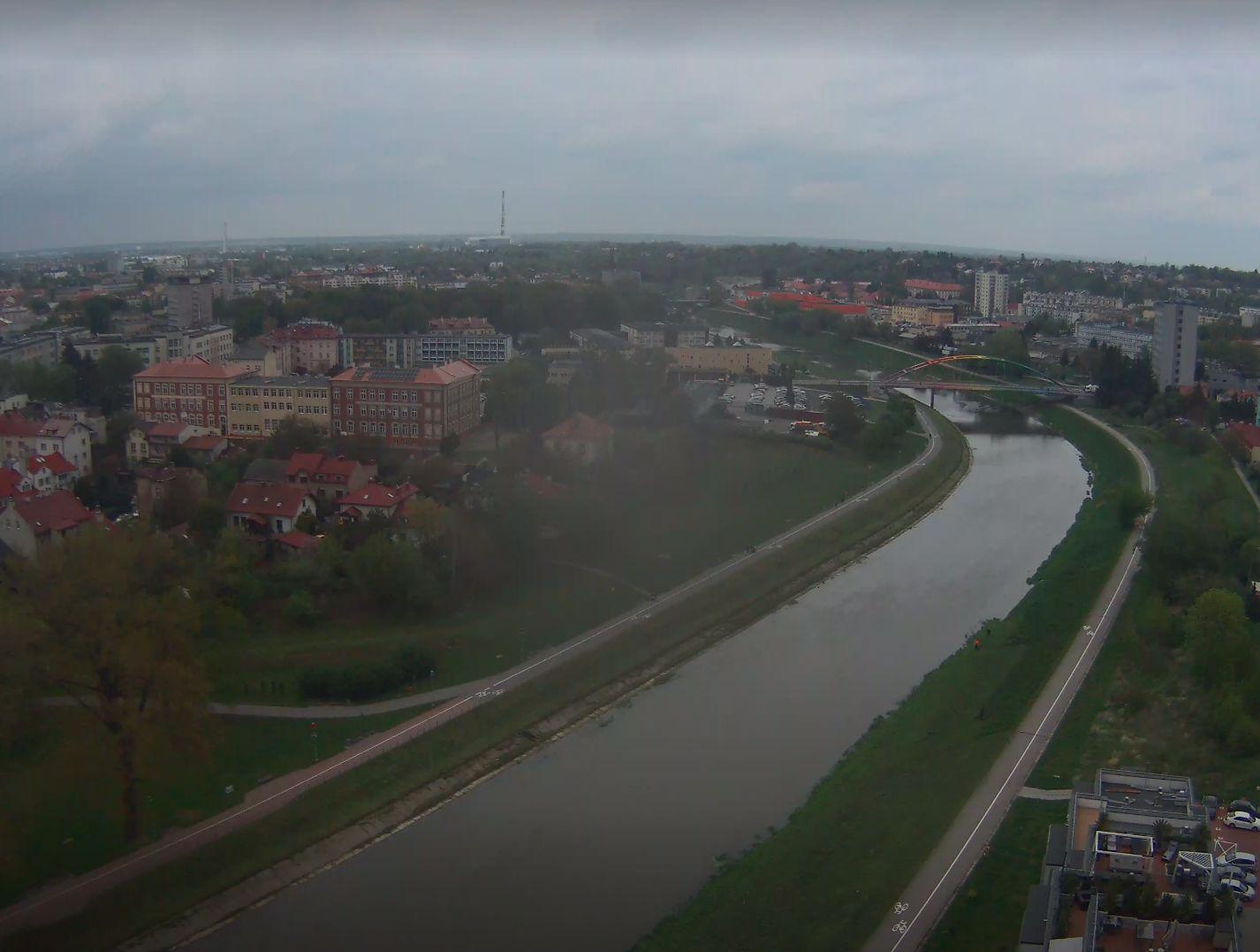Rzeszów, most Narutowicza